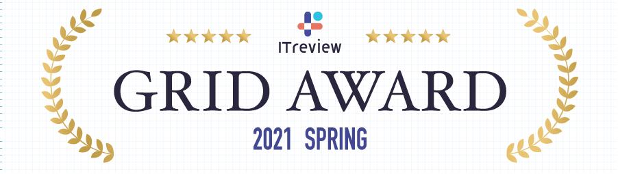 国内最大級のIT製品・SaaSレビューサイト「ITreview」の口コミ評価