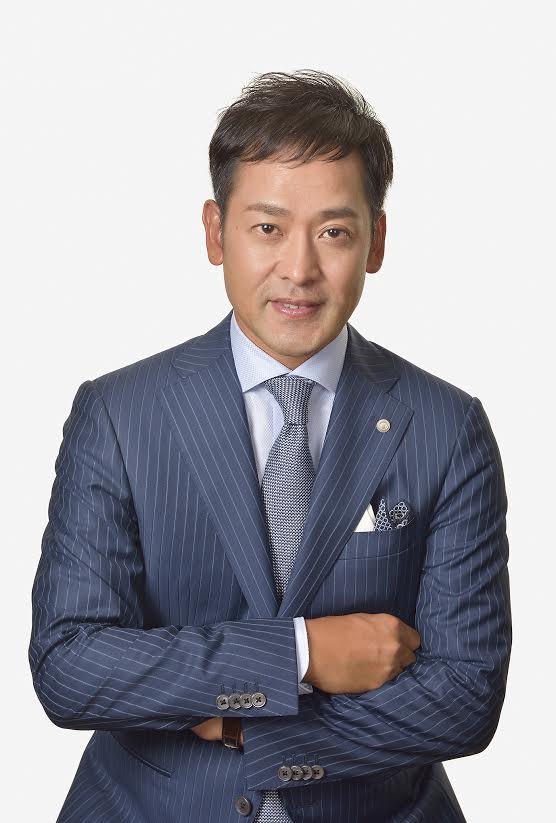地盤ネットホールディングス株式会社 代表取締役 山本 強 氏